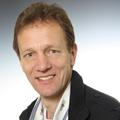 Frank Wunderlich, SRI-Büro Berlin