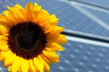 Solarenergie Zukunftsenergie Deutschland 4